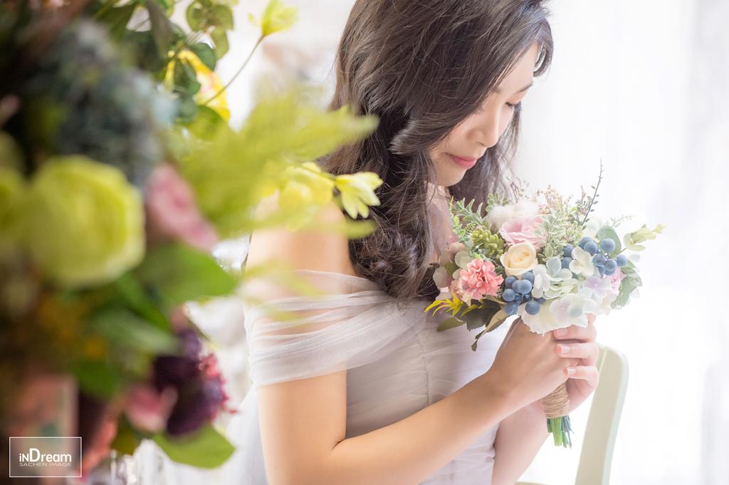 新竹單人婚紗,甜蜜婚紗