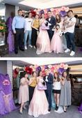 台北婚攝 - 皓軒、盈廷 @土城雲林鵝肉城宴會廳:137.jpg