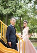台北婚攝 - 皓軒、盈廷 @土城雲林鵝肉城宴會廳:152.jpg