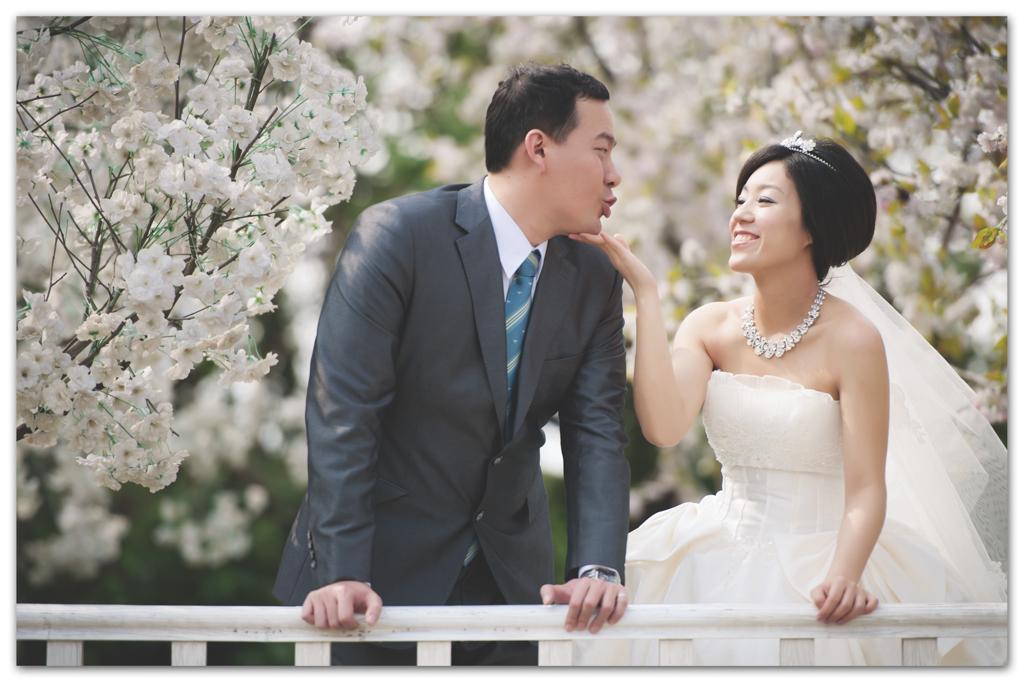 淡水莊園婚紗,台北拍婚紗,婚紗基地