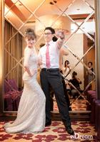 中崙華漾飯店, 台北婚攝