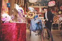 新竹婚攝,風城之月