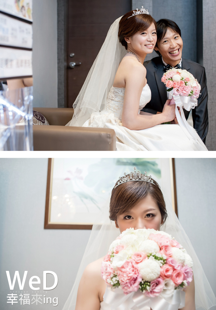 新竹婚攝,永春彭園婚攝