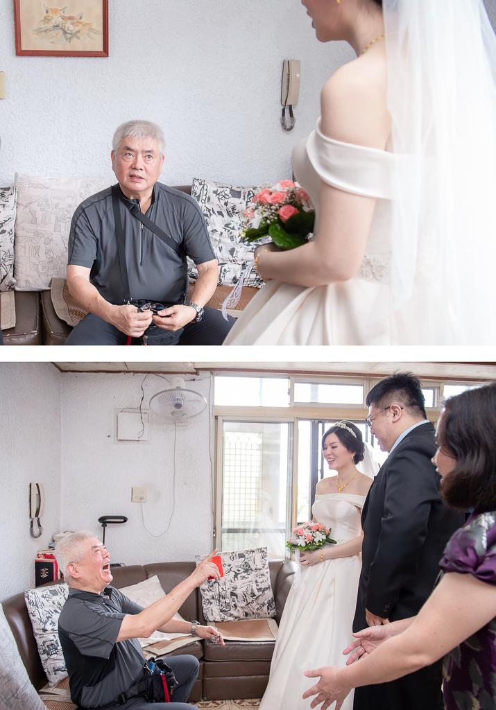 新竹婚攝,基隆海產樓婚攝