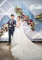 彰化婚攝,大中華美食會館