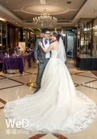 台北婚攝, 美麗華華漾飯店