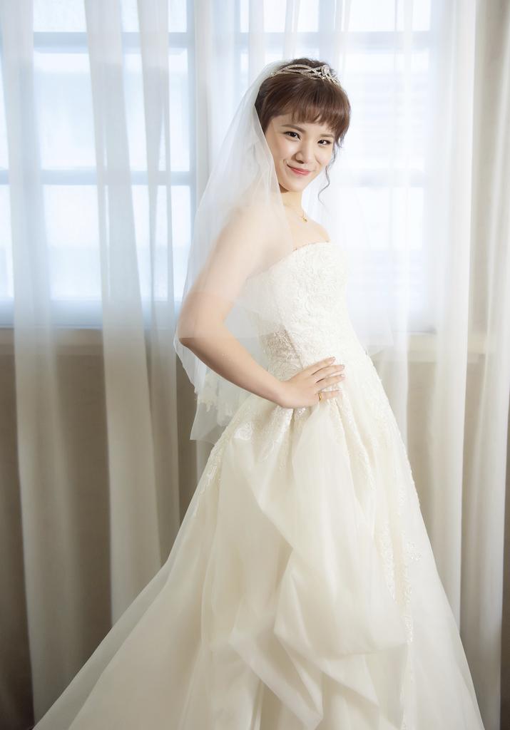 台北婚攝,自信美