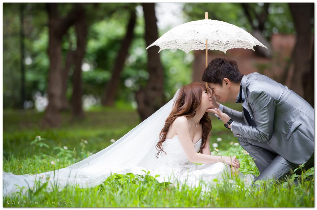 新竹自助婚紗