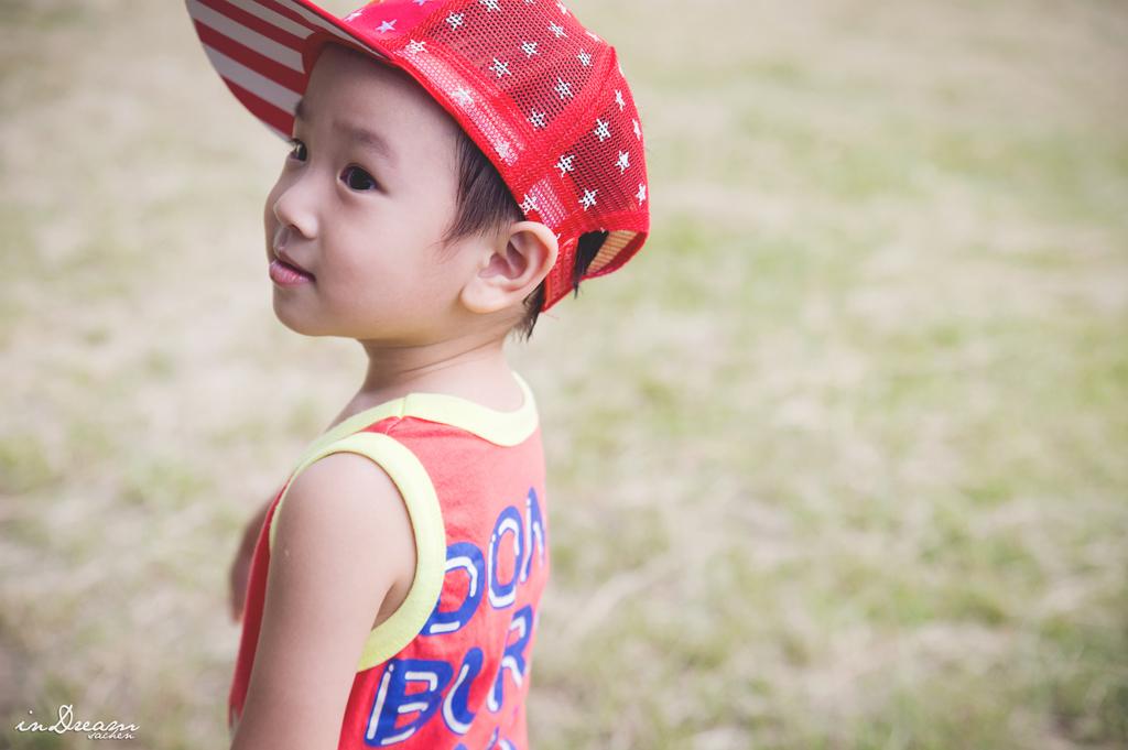 兒童寫真, 新竹陽光國小