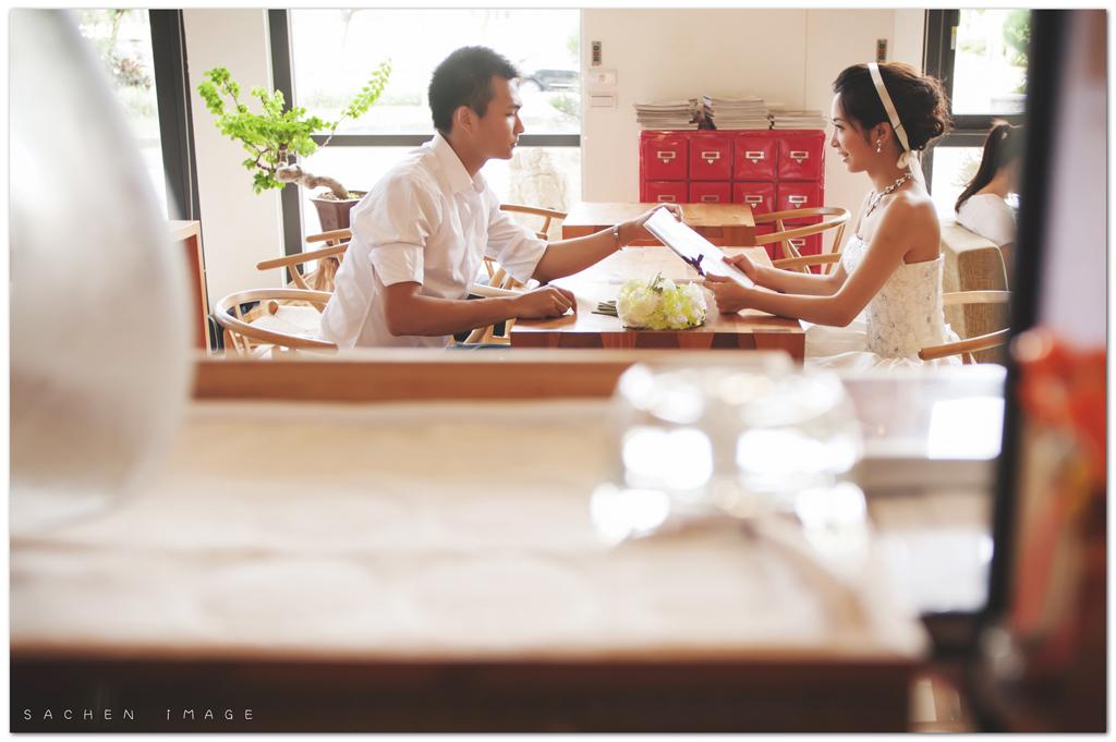 新竹婚紗照,情侶寫真