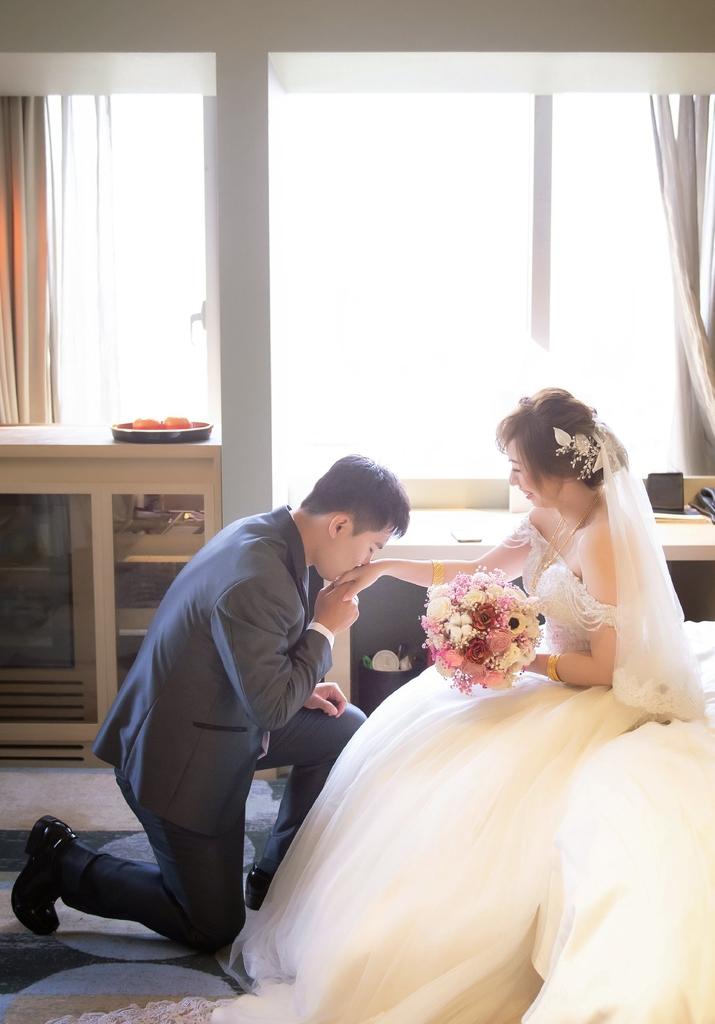 新竹婚攝,新竹喜來登,迎娶