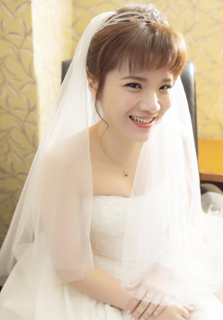 台北婚攝,可愛美