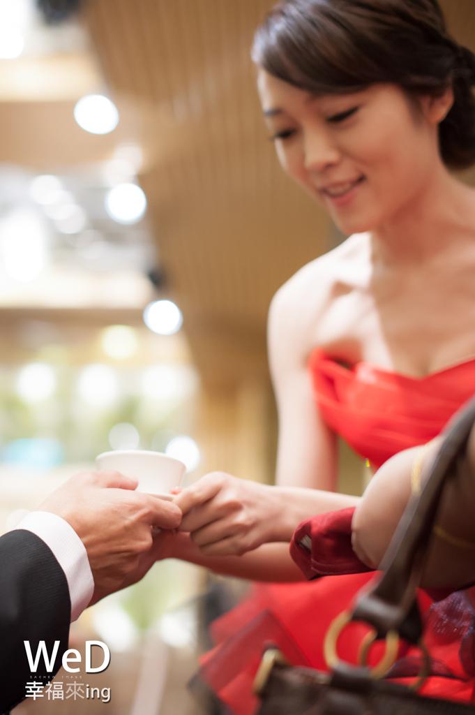 新竹婚攝,大直典華婚攝