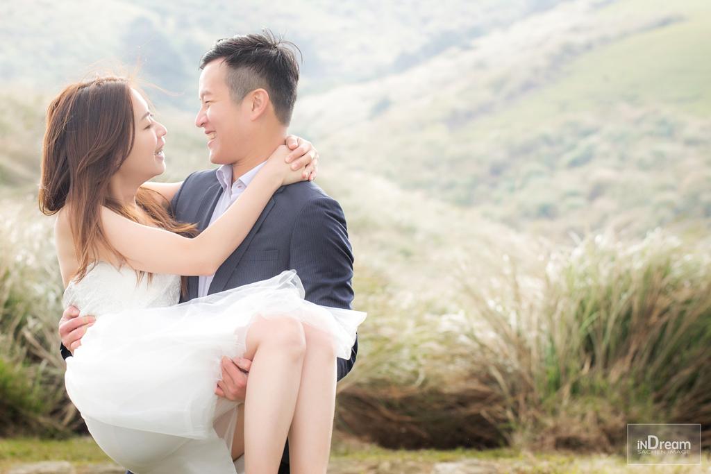 台北婚紗照,陽明山拍婚紗,情侶寫真