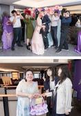 台北婚攝 - 皓軒、盈廷 @土城雲林鵝肉城宴會廳:145.jpg