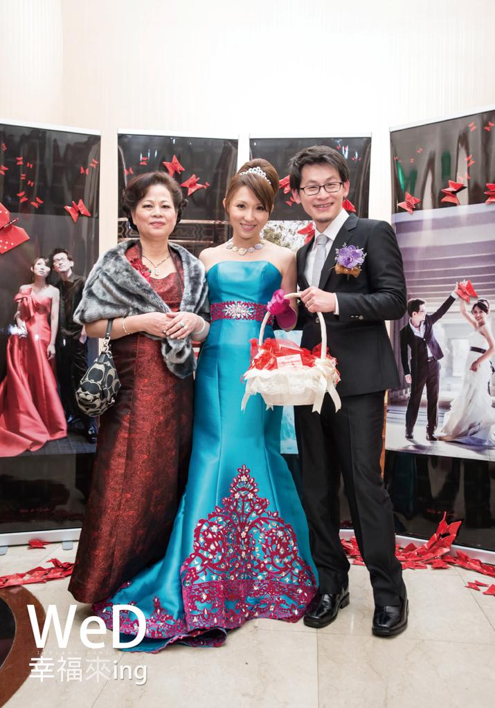 新竹婚攝,台北圓山飯店婚攝