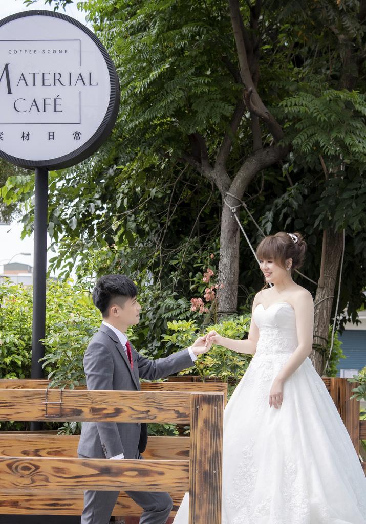 中壢婚攝,婚紗寫真