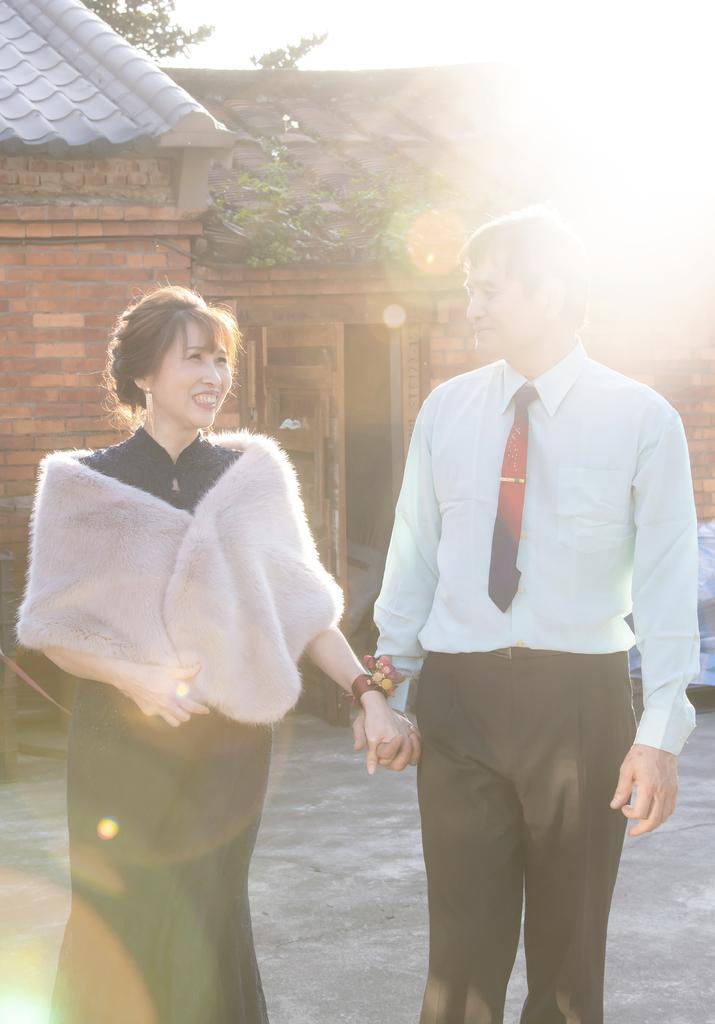 古厝婚攝,婚禮週年慶