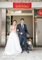 台北婚攝, 蘆洲幸福莊園