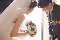 新竹婚攝,荷家園