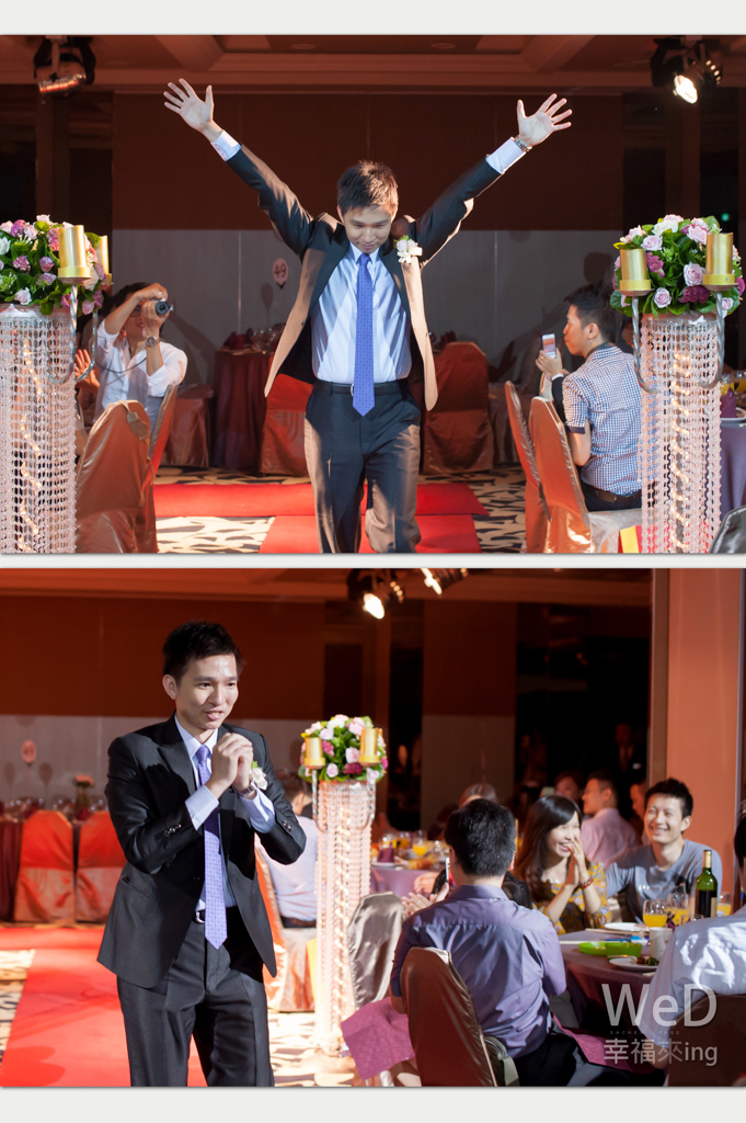 新竹婚攝,台北福華飯店婚攝