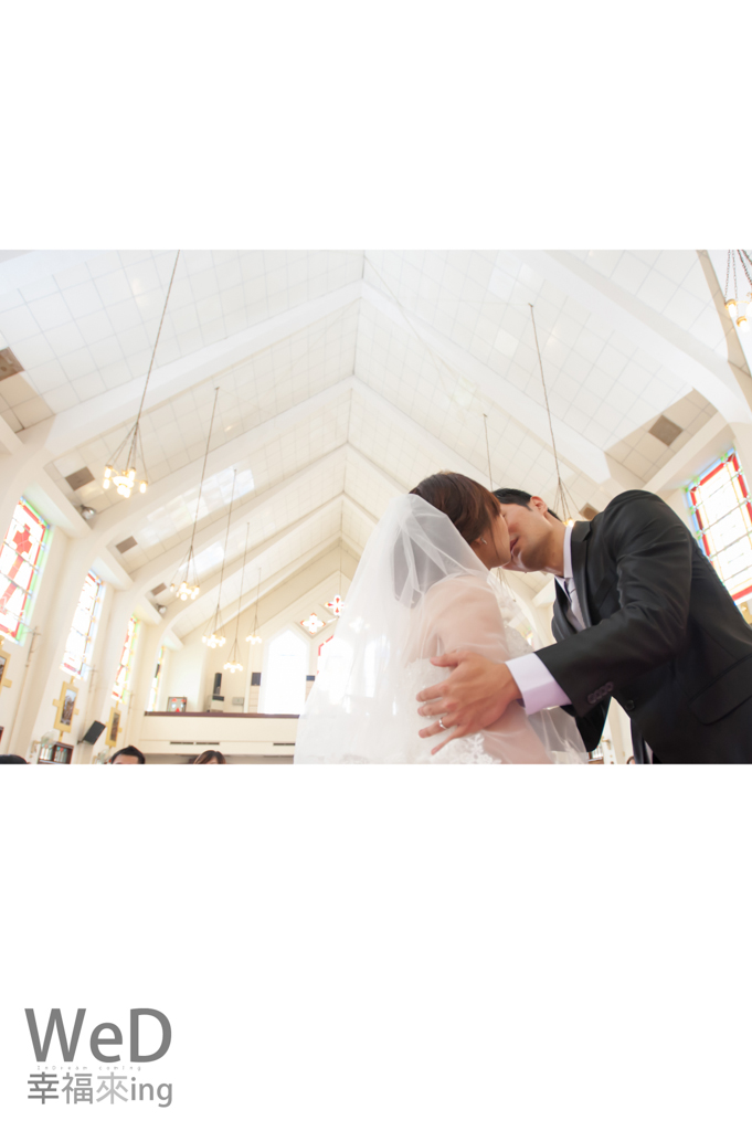新竹婚攝,北大教堂婚禮