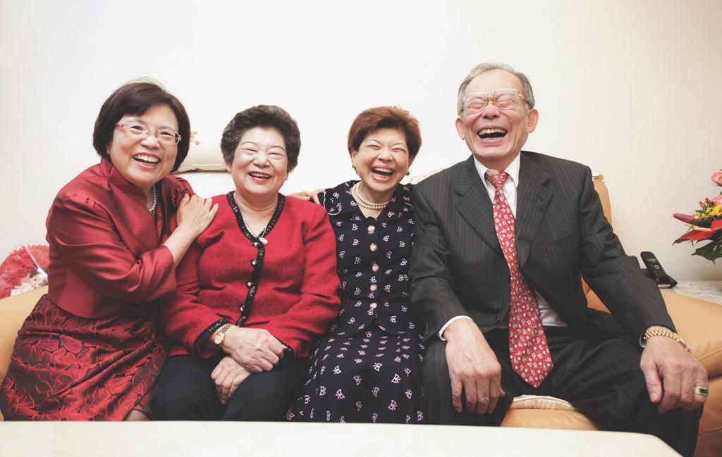 新竹全家福,台北婚禮拍攝