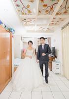 台北婚攝,雙儀式拍攝