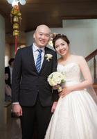 台北婚攝,新板彭園