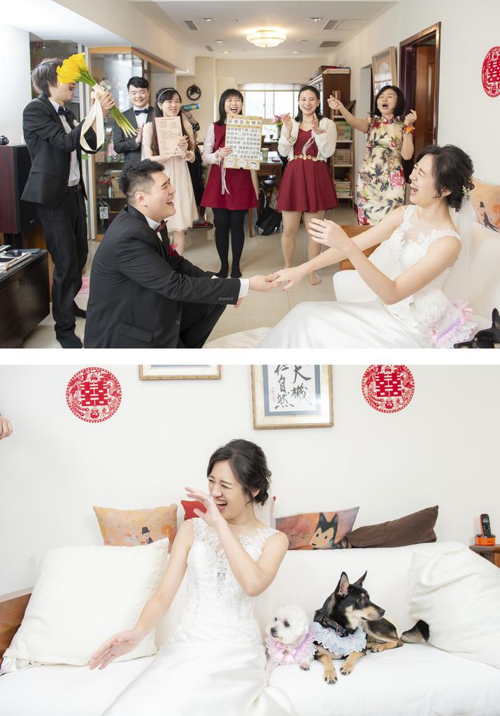 新北婚攝,求婚