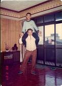 活動投稿相簿:[area.huang] 爸~是您把我扛上了天
