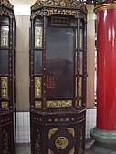 戊子(97)年北投慈后宮權接清樂社千順將軍進宮安座:CIMG0016.JPG
