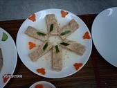 中餐乙級:s203A蒸一品雞排.JPG