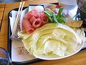 太妃公寓:韓式泡菜豬肉鍋