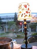 太妃公寓:可愛的檯燈