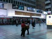 西部幹線:台北車站中央售票處,2011
