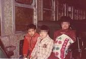 西部幹線:集集線DR2200型柴油車,1984