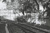 西部幹線:殼牌倉庫-側線鐵道