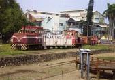 西部幹線:橋頭糖廠--2007