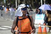 20121216 兩位兒子參加富邦台北馬拉松: