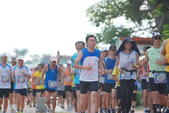 20120728 兩位兒子參加府城仲夏夜浪漫星光馬拉松: