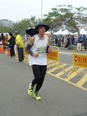 大兒子參加的馬拉松比賽:2012古都馬拉松