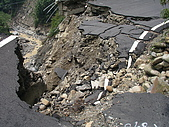 98/8/8 莫拉克颱風-山區受創:IMGP0197.JPG