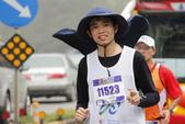 大兒子參加的馬拉松比賽:2012萬金石馬拉松