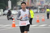 20130101 兩位兒子參加嘉義雙潭馬: