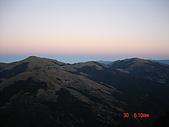 20081130登奇萊北峰:DSC06655.JPG