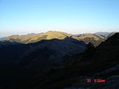 20081130登奇萊北峰:DSC06667.JPG