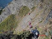 20081130登奇萊北峰:DSC06757.JPG