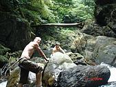 20060711/12下溯三光溪/划泰岡溪接玉峰溪:DSC08981