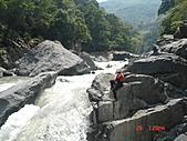 20060624南勢溪階梯段:DSC08608